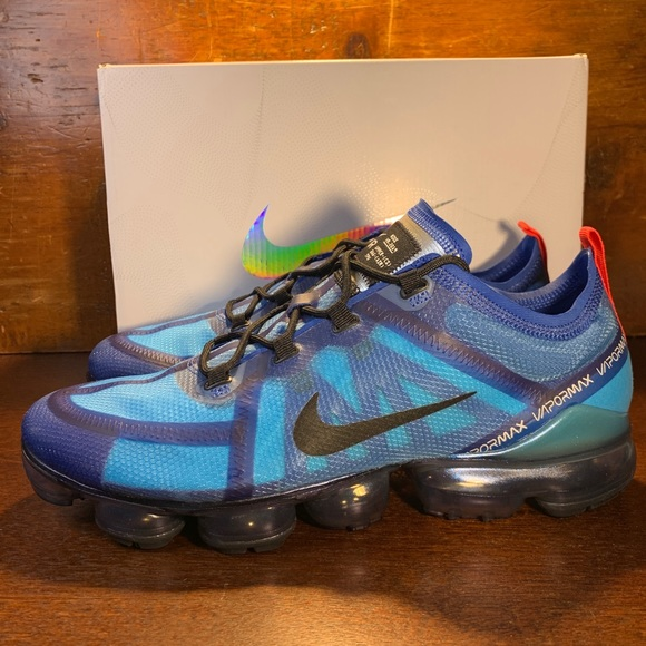 Nike Air Vapormax 29 Indigo Force Mens
